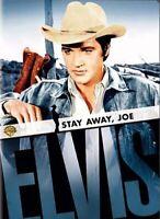 Stay Away, Joe - Elvis New DVD