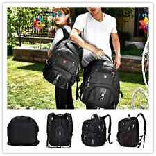 HOT Large capacity wenger SwissGear Travel Bags Macbook laptop hike backpack