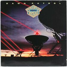 Dawn Patrol   Night Ranger Vinyl Record