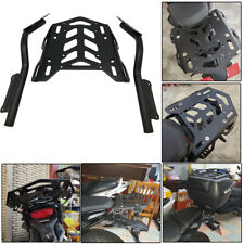Rear Luggage Cargo Rack Suitcas Saddlebag Shelf Holder For Honda CB650R CBR650R