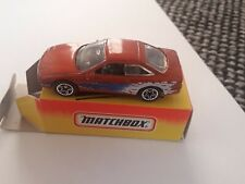 Matchbox Super Fast #44 - Ford Probe GT. Circa 1997.