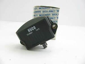 Beck Arnley 177-0724 Voltage Regulator 82-85 VW Jetta 85-86 Cabriolet 1.7L 1.8L