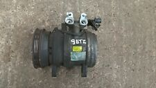 GENUINE HYUNDAI GETZ 2005-2011 2007 1.1 AIR CON COMPRESSOR PUMP 977011CXXX ~