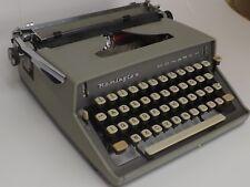 datant Remington machines à écrire Bangalore datant fille numéro