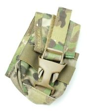 Paraclete Thermobaric / Flashbang Grenade Pouch Multicam Crye CAG DELTA 330D