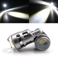 2Pcs Osram T10 W5W 168 194 1SMD 3030 LED Car Interior Reading Light 12V White
