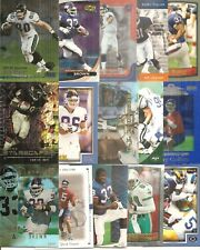 (15) Different 1999 Penn State University Nittany Lions Alumni Cards Collins
