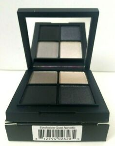 Jay Manuel Beauty Intense Color Eyeshadow QUAD NARCOTIC NEW IN BOX