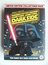 Family Guy - Something, Something, Something Dark Side (DVD, 2009, 2-Disc Set)