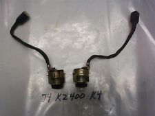 KAWASAKI KZ400 K4 IGNITION SWITCH