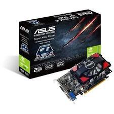 ASUS Chipsatz/GPU-Hersteller NVIDIA Speichergröße 2GB Grafik-& Videokarten