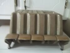 VINTAGE MP Junior Coin Changer Holder Bank Teller Sorter Cash Register