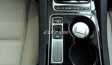 Interior Electronic Handbrake Frame Cover Trim 1pcs for Jaguar XF X260 2016-2017
