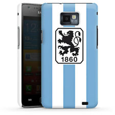 Samsung Galaxy S2 Premium Case Cover - 1860 gestreift