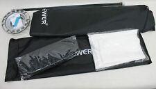 """NEEWER SB-FW140 55""""/140cm Beehive Octagon Umbrella Speedlite Softbox NEW"""