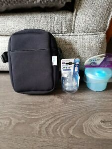 Baby Bottle thermal Bag Set