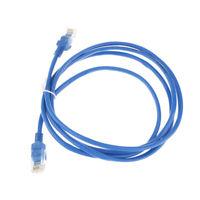 Câble Ethernet 2Meter Câble réseau RJ45 à grande vitesse Cat5e blindé