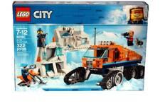 Lego CITY #60194 Arctic Scout Truck Building Toy Set