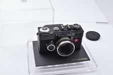 Rare Sharan CONTAX I Model Miniature MINOX Camera