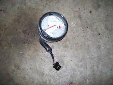 00 Triumph Sprint 955i tachometer tach