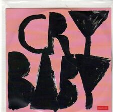 (EE626) Cry Baby, When The Lights Go Out - 2012 DJ CD