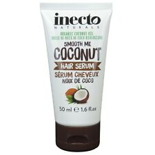 Inecto Naturals Smooth Me Coconut Hair Serum 50ml