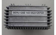 BERU Unidad de control tiempo incandescencia GSE143 - Mister Auto