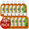 Dettol Antiseptic Disinfectant liquid for First aid 60 ml | Select Qty | UK USA