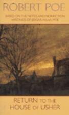 Return to the House of Usher Poe, Robert Mass Market Paperback