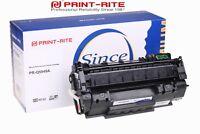 PRINT-RITE Remanufactured Black Laser Toner Cartridge For HP 49A,Q5949A