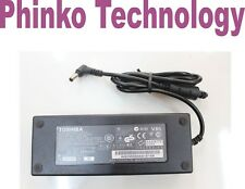 Genuine Adapter Charger for Toshiba Satellite L850 P770 P850 P500 P750 19V 6.3A