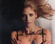 Sarah Michelle Gellar Autograph - Signed Photo - Buffy the Vampire Slayer - Coa