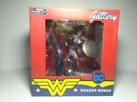 DC Wonder Woman Dark Knights Diamond Gallery Figure Statue New