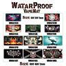 Alienwalker vape mat waterproof DIY MAT VSTMAT vape Table mat