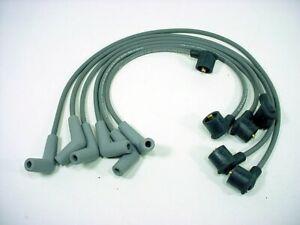 SMP 6680 Spark Plug Wire Set for 95-00 Ford Windstar GL SEL SE Cargo 3.0L V6 OHV