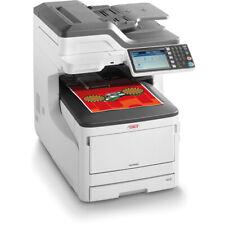 OKI MC853DN MC853 A3 A4 Network USB Colour Multifunction LED Printer + Warranty