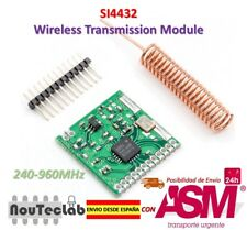 SI4432 Wireless Module Wireless Communication Module 470MHz 433MHz 1000m