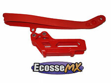 YAMAHA YZ125 YZ250 2009-2014 Racetech RED Chain Guide Kit 4807