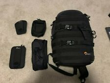 Lowepro Pro Tactic 350 AW Camera Backpack
