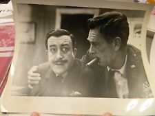 VTG PRESS PHOTO PETER SELLERS WITH STERLING HAYDEN LOOK MOVIE STILL