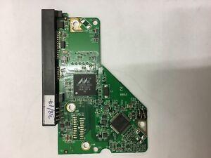 PCB Western Digital WD1600AAJS-08B4A0 PCB 2060-701537-003 Rev A  Thailand