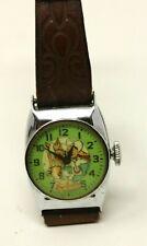 Vintage Roy Rogers Cowboy Wristwatch