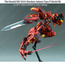 Effectswings Avalanche Conversion Kit for Bandai RG 1/144 Gundam Astraea Type F