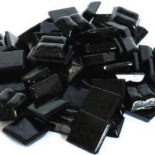 203 Vitreous Mosaic Tiles 10mm - Black