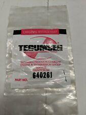 Tecumseh 640261 Shutter