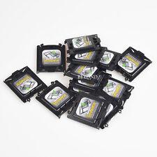 Lot of 10 Intel LGA 1150 1155 1156 CPU Socket Protector Cover FOXCONN LGA115X