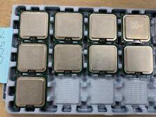 Lot of 9 Intel Pentium D 945 SL9QQ