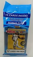 New, 2019-20 Panini NBA Hoops Premium Stock Cello Pack, Sealed, Fast Shipping