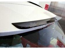 BMW Série 1 E87 EXTENSION DE TOIT SPOILER lèvre 2003-2012 aérodynamique VENDEUR