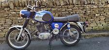MZ TS  250 250/1 SUPA5 motorcycle 12v vape plus front disk